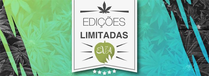 Eva Seeds Edicoes Limitadas