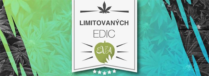 Limitovaných Edic Eva Seeds