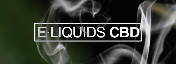 Eliquids CBD